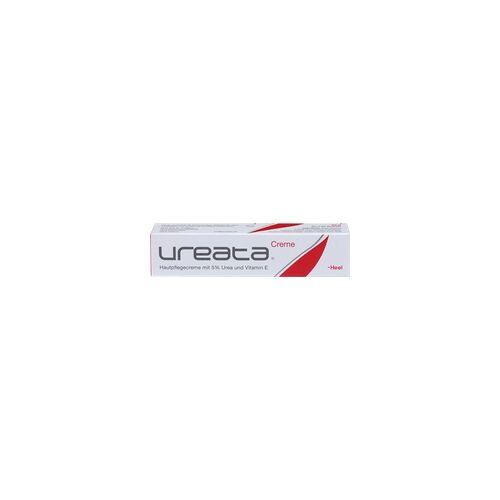 Heel Ureata Creme mit 5% Urea und Vitamin E 50 g