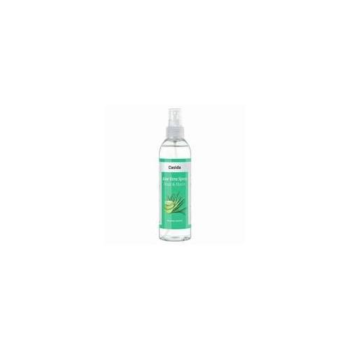 Casida GmbH & Co. KG Aloe Vera Spray Haut & Haare 200 ml
