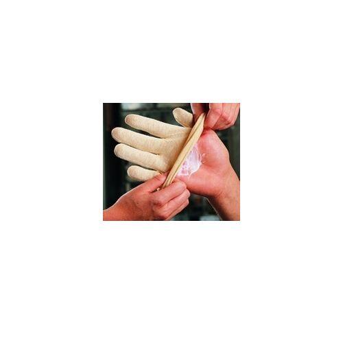 LOHMANN & RAUSCHER TG Handschuhe mittel Gr.7,5-8,5 2 St