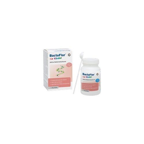 INTERCELL-Pharma GmbH Bactoflor für Kinder Pulver 60 g