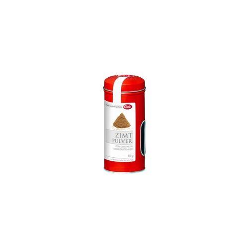 Caesar & Loretz Zimtpulver Caelo HV-Packung Blechdose 50 g