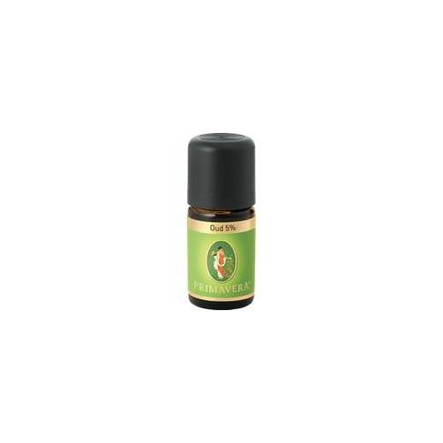 Primavera OUD Öl 5% 5 ml