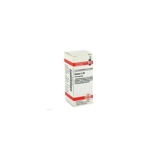 DHU-ARZNEIMITTEL Kalmia C 30 Globuli 10 g