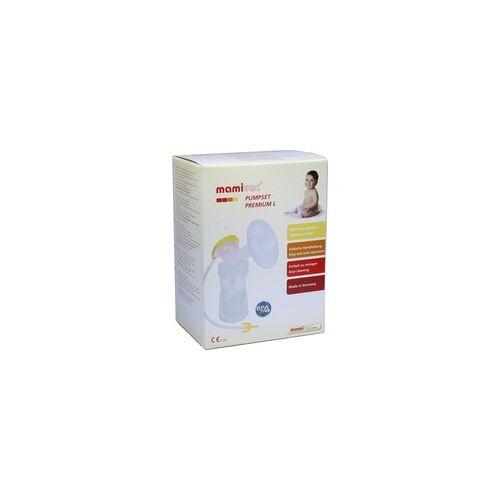 KAWECO Mamivac Pumpset Premium L 1 St
