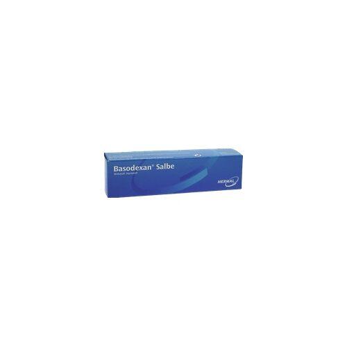 Aqeo Basodexan 100 mg/g Salbe 50 g