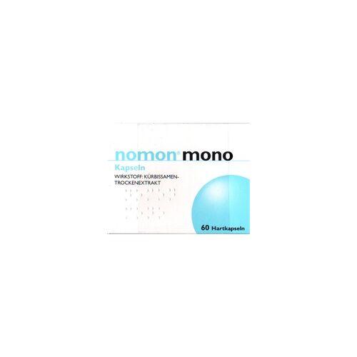 MaxMedic Pharma GmbH Nomon mono Kapseln 120 St