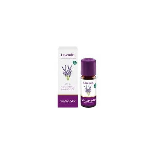 Taoasis Lavendel ÖL im Umkarton 10 ml
