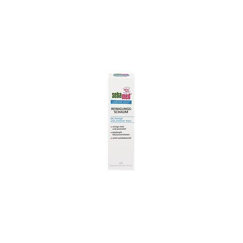 Sebamed Unreine Haut Reinigungsschaum 150 ml
