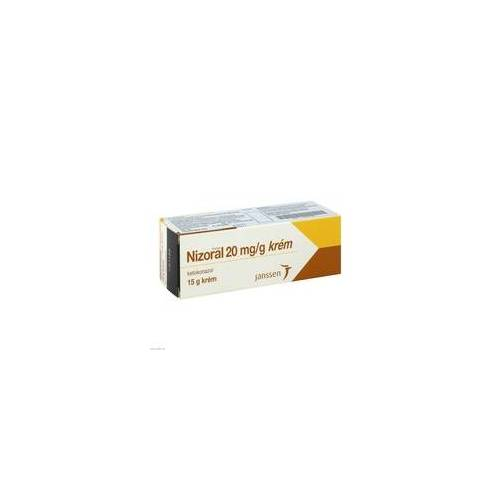 Emra-Med Nizoral 2% Creme 15 g