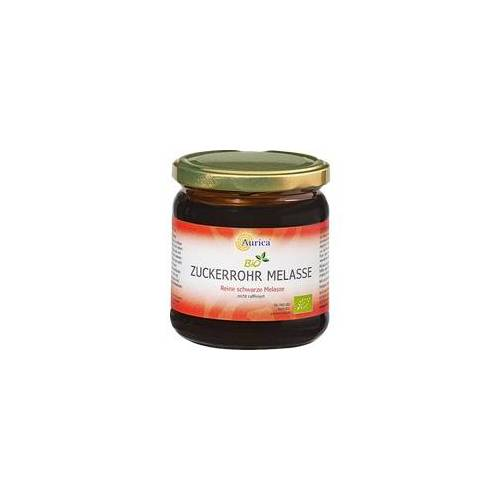Aurica Zuckerrohr Melasse Aurica Bio 450 g