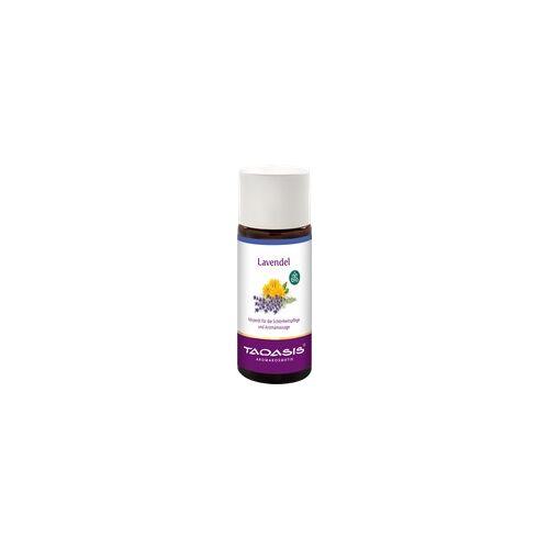 Taoasis Lavendel Massage Öl 50 ml