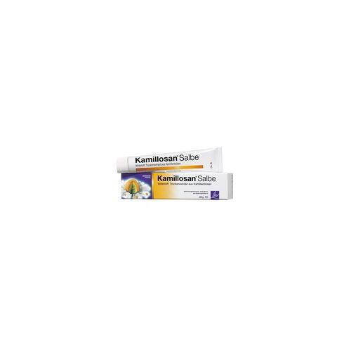 Meda Pharma GmbH & Co. KG Kamillosan Salbe 100 g