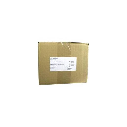 Braun Abdecktuch 45x75 cm 10 St