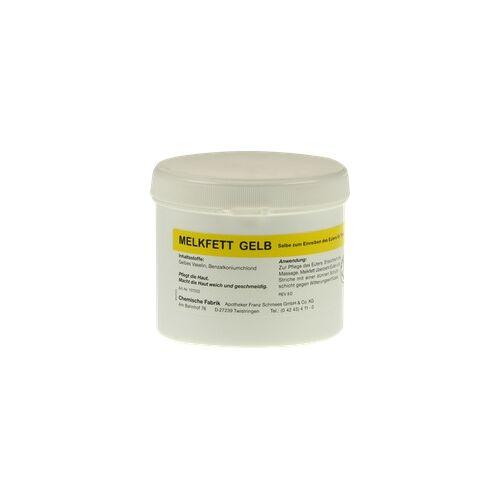 Pharmamedico Melkfett Salbe vet. 300 g