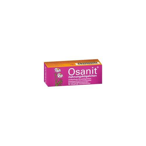 Hermes Arzneimittel Osanit Globuli zuckerfrei 7.5 g