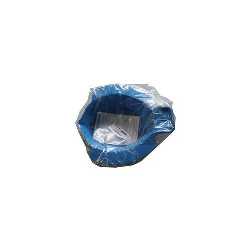 Dr. Junghans Bidet Becken Kunststoff blau 1 St