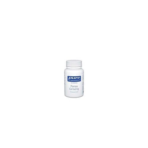 Pro Medico Pure Encapsulations Panax Ginseng Kapseln 60 St