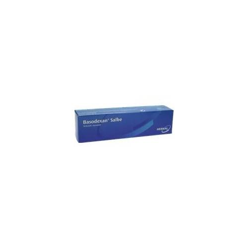 Aqeo Basodexan 100 mg/g Salbe 100 g
