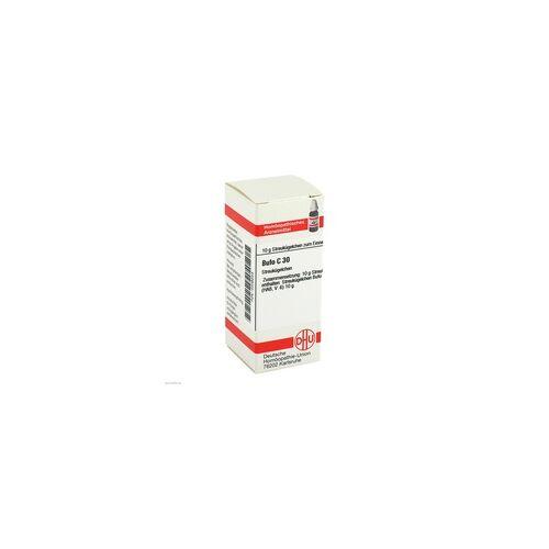 DHU-ARZNEIMITTEL Bufo C 30 Globuli 10 g