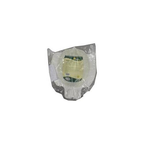CareLiv Bidet Becken Kunststoff weiß 1 St