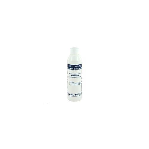 Asid Bonz Ultraschallgel Flasche 250 ml