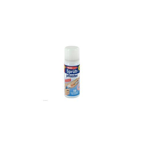Axisis Sprüh-Pflaster flüssig 40 ml