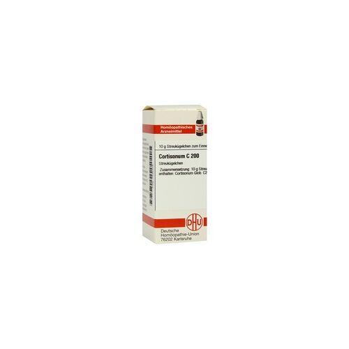 DHU-ARZNEIMITTEL Cortisonum C 200 Globuli 10 g