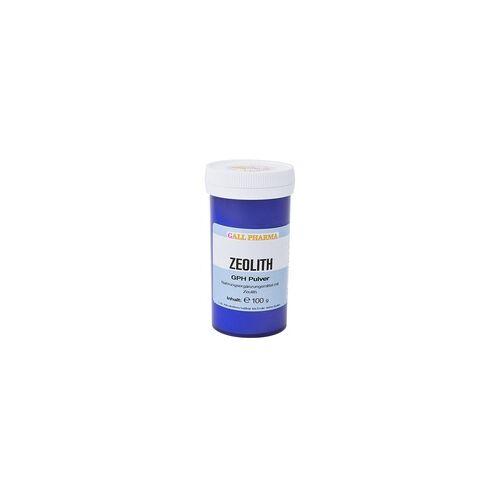 Hecht Pharma Zeolith GPH Pulver vet. 100 g