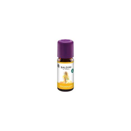 Taoasis Baldini Yogaduft ätherisches Öl 10 ml