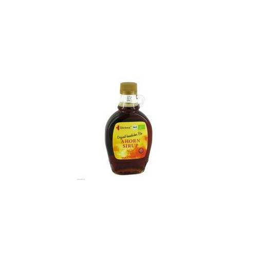 Dr. Gottschalk Nahrungsmittel GmbH & Co. KG Ahorn-Sirup Bio Grad C 250 ml
