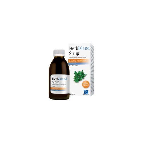 TAD Pharma Herbisland Sirup 150 ml