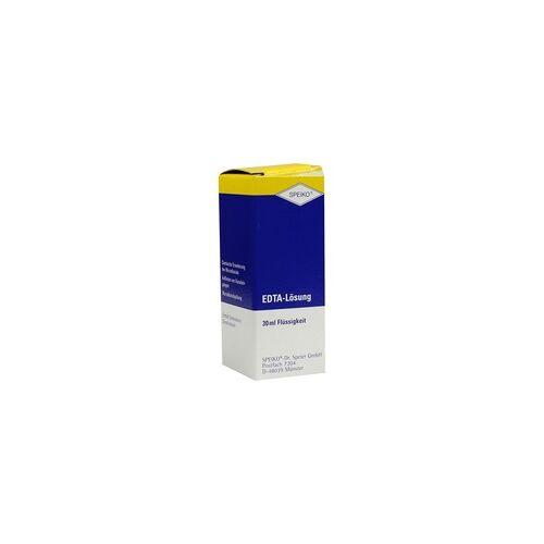 SPEIKO DR.SPEIER GMBH Edta Lösung 30 ml