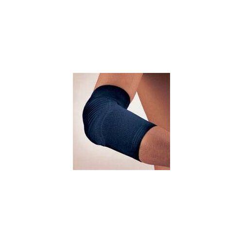 Bort KubiTal Ellenbogen-Polster-Bandage XS blau 1 St