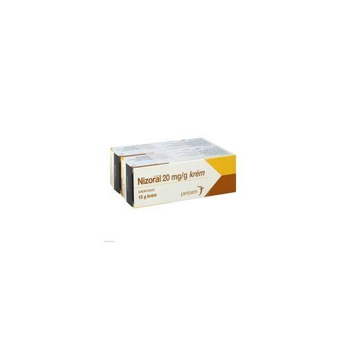Emra-Med Nizoral 2% Creme 30 g