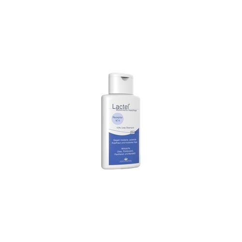 Fontapharm AG Lactel Nr.4 Shampoo gegen trock.jucken.Kopfhaut 200 ml