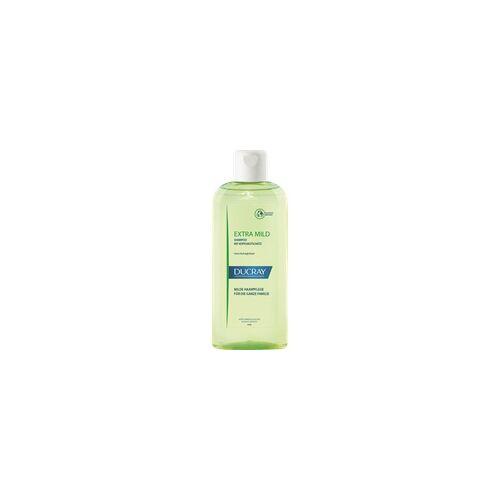 Pierre Fabre Ducray Extra Mild Shampoo biologisch abbaubar 200 ml