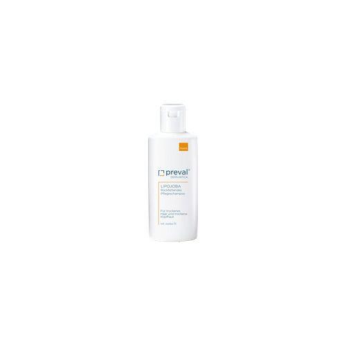 Preval Dermatica Preval Lipojoba Shampoo 200 ml