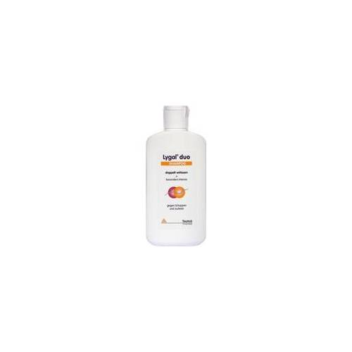 Aqeo Lygal duo Shampoo 150 ml