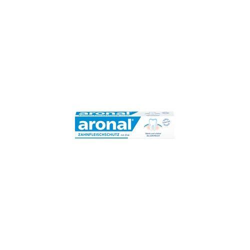Gaba Aronal Zahnfleischschutz Zahnpasta 75 ml