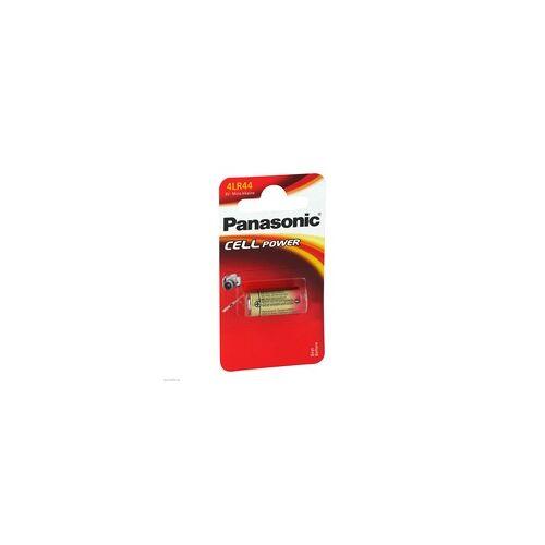 Vielstedter Elektronik Batterien 6V 4LR 44 1 St