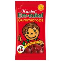 Dr. C. Soldan GmbH EM Eukal Kinder Gummidrops zuckerhaltig 75 g