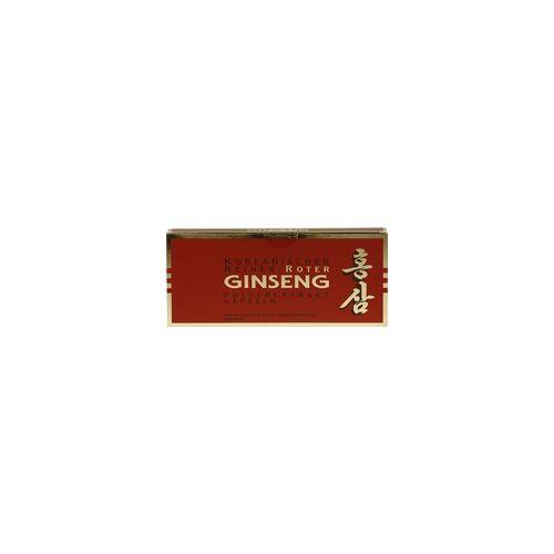 KGV Korea Ginseng Vertriebs GmbH Roter Ginseng Extrakt Kapseln 90 St
