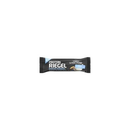 Layenberger LowCarb.one Protein-Riegel Kokos-Mand. 35 g