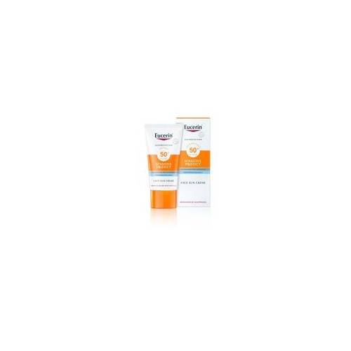 BEIERSDORF Eucerin Sun Creme LSF 50+ 50 ml