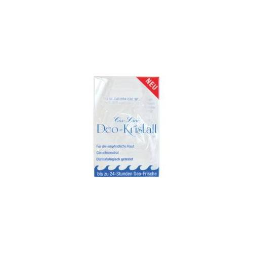 Allpharm DEO Mineral Kristall 1 St