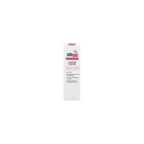 Sebamed Anti-Ageing Augencreme Q10 15 ml