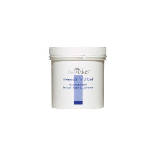 Biomaris Meersalz Milchbad 400 g
