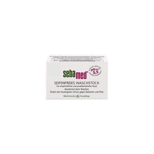 Sebamed seifenfreies Waschstück 100 g