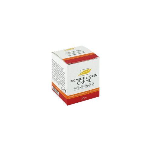 Allcura Pigmentflecken Creme 30 ml