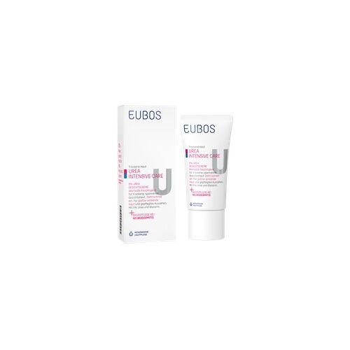 Eubos Trockene Haut Urea 5% Gesichtscreme 50 ml